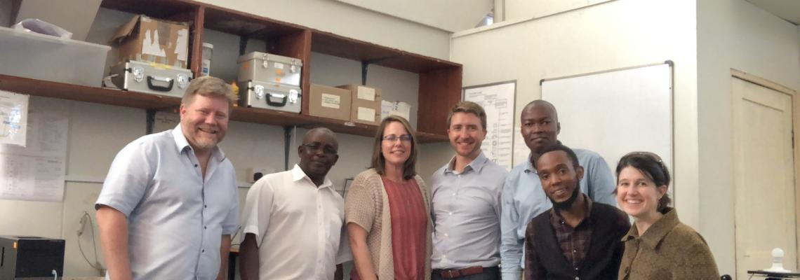 ACE Lab assessment & Evaluation, Zambia